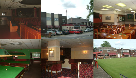 Urmston Mens Club & Institute