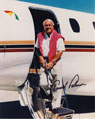 Arnold   Palmer signed autographs