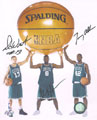 Boston Celtics Signed Original Autograph Photo