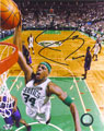 Paul Pierce Signed Original Autograph Photo