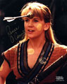 Renee O'Connor signed autographs