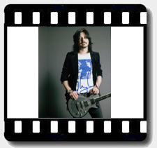 Gilby Clarke signed autographs